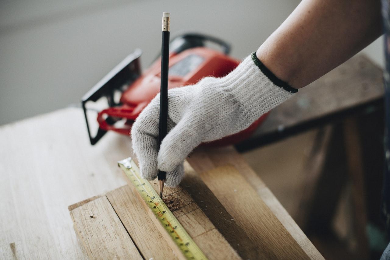 Photo of Comment mesurer le plancher de bois franc ?