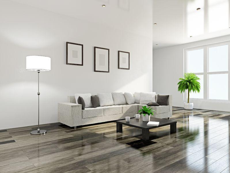 Photo of Quel est le revêtement de sol en bois le plus durable?
